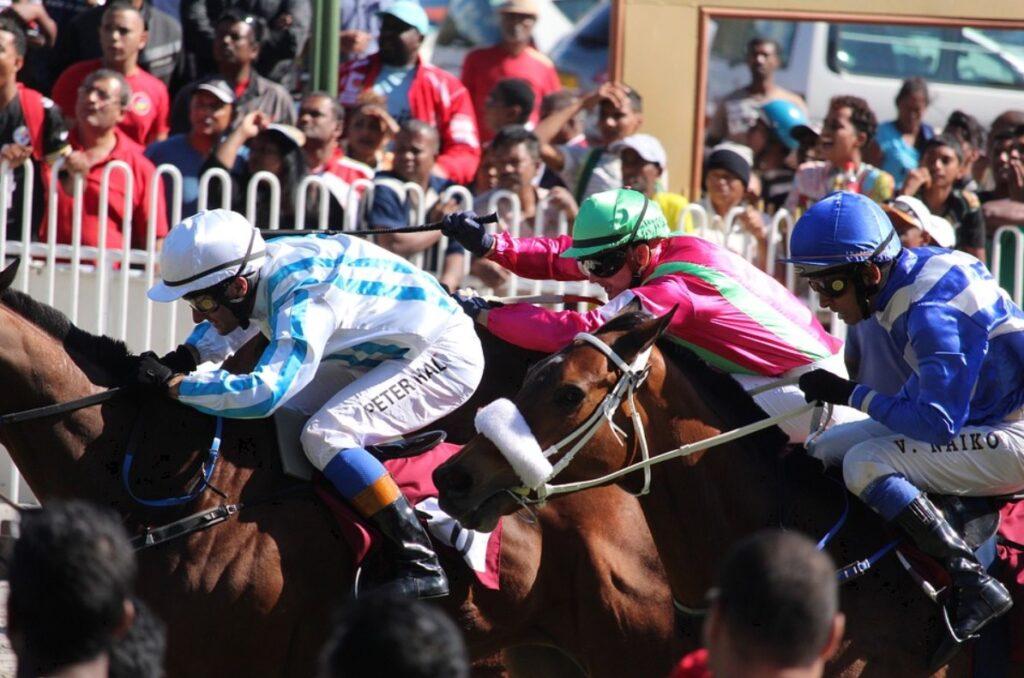 競馬 予想の仕方 2つのパターン